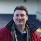 Researcher photo: Ian Jones