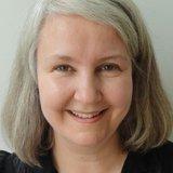 Researcher photo: Ruth Roberts